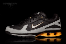 Nike Impax Ptu (Продано)