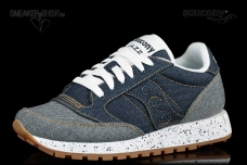 Saucony Jazz Original Denim