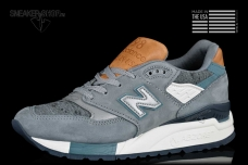 New Balance 998  PREMIUM -MADE IN U.S.A.-
