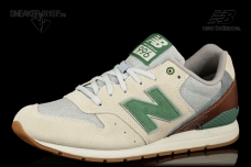 New Balance 996 Canvas