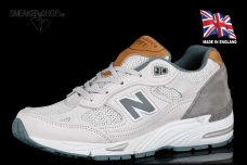 New Balance 991 PREMIUM  -MADE IN ENGLAND-