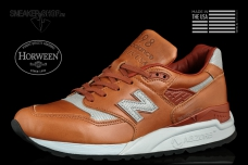 New Balance 998 -MADE IN U.S.A.- HORWEEN