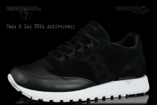 Saucony Jazz O Lux 35th Anniversary