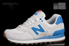 New Balance 574 -MADE IN U.S.A.-