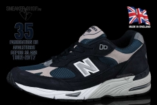New Balance 991 Flimby 35th Anniversary Pack -MADE IN ENGLAND-