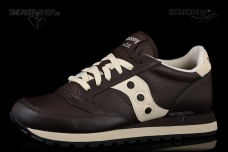 Saucony Jazz Original Leather