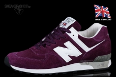 New Balance 576 Colour Circle 30th ANNIVERSARY -MADE IN ENGLAND-