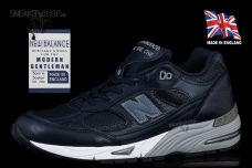 New Balance 991 MODERN GENTLEMAN -MADE IN ENGLAND-