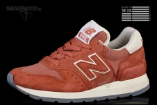 New Balance 995 Desert Heat -MADE IN U.S.A.-
