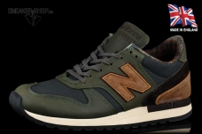 New Balance 770  MODERN GENTLEMAN -MADE IN ENGLAND-