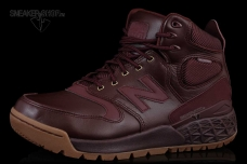 New Balance HFLPXCC Leather