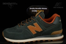New Balance 574 CORDURA