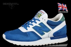 New Balance 770 Cumbrian Pack  -MADE IN ENGLAND-