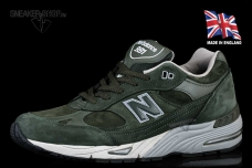 New Balance 991 -MADE IN ENGLAND-
