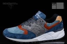 New Balance 999 -MADE IN U.S.A.-
