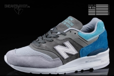 New Balance 997  -MADE IN U.S.A.-  Color Spectrum