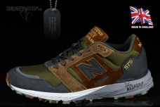New Balance 575 Camo Pack -MADE IN ENGLAND-