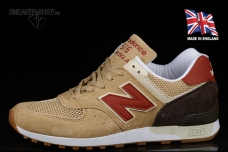 New Balance 576 Eastern Spices  -MADE IN ENGLAND-