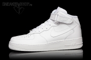 Air Force 1 Mid (Продано)