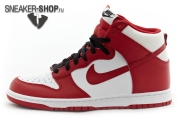 Nike Dunk High (Продано)
