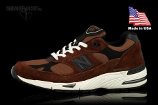 New Balance 991 -MADE IN USA- (Продано)