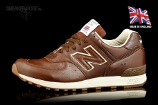 New Balance 576 -MADE IN ENGLAND- (Продано)