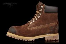 Heritage Classic 6-Inch Premium Waterproof Boot (Продано)