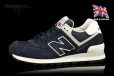 New Balance 574  -MADE IN ENGLAND-