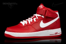 Air Force 1 Mid '07 (Продано)