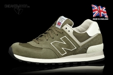 New Balance 574  -MADE IN ENGLAND- (Продано)