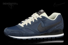 Air Waffle Trainer Leather (Продано)