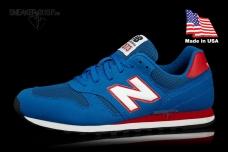 New Balance 373  -MADE IN USA- (Продано)