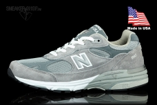 New Balance 993 -MADE IN U.S.A.- (Продано)