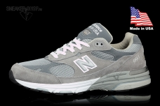 New Balance 993 -MADE IN USA- (Продано)
