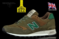 New Balance 577 -MADE IN ENGLAND- (Продано)