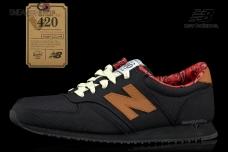 New Balance 420 Herschel (Продано)