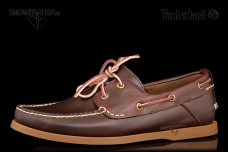 Men's Earthkeepers® Heritage 2-Eye Boat Shoe (Продано)