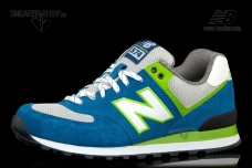 New Balance 574 YACHT CLUB (Продано)