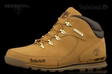 Timberland Men's Earthkeepers® Euro Rock Hiker (Продано)