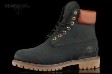 Timberland Men's Heritage Classic 6-Inch Premium Waterproof Boot (Продано)