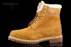 Men's 6-Inch Premium Waterproof Shearling Lined Boot (Продано)