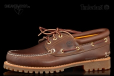 Men's Timberland Heritage 3-Eye Classic Lug (Продано)