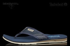 Men's Earthkeepers® Leather Flip-Flop Sandal
