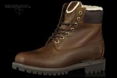 Timberland Men's 6-Inch Premium Fleece-Lined Waterproof Boot (Продано)