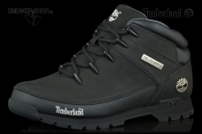 Timberland Men's Inspired Classics Euro Sprint Hiker