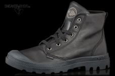Palladium Pampa Hi Leather (Продано)