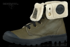 Palladium Baggy Leather S (Продано)