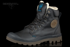 Palladium Pampa Sport Cuff WPS Waterproof