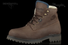 Wrangler Yuma Ankle Boot (Продано)