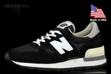 New Balance 990  -MADE IN U.S.A.- (Продано)